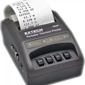 Impresora Térmica  Extech PR20