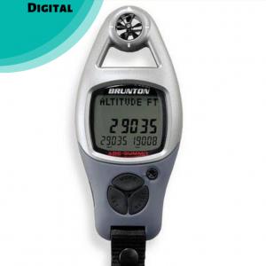 Altímetro Barómetro Digital